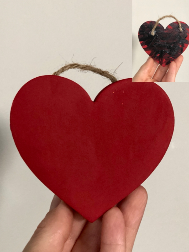 Advent Day 16: New Hearts, NewHope